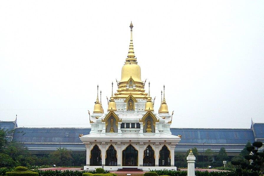 Wat Thai Kusinagara